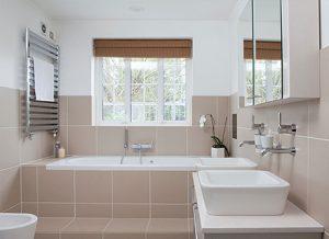 Fürdőszoba bútor - HS Design